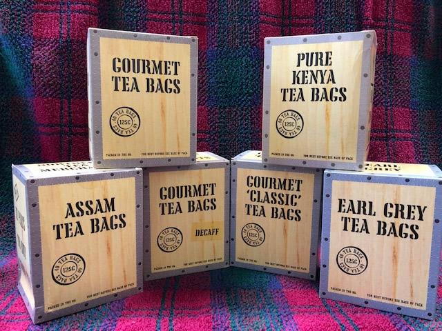 northern tea merchants